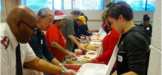 the salvation army helps in connecticut and rhode island human