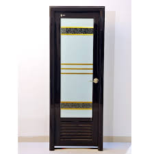 Wonderful Bathroom Doors Design Designs Suppliers And - Bathroom glass designs