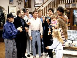 House Tv Series Full House Candace Cameron Bure Performs With The Beach Boys 28