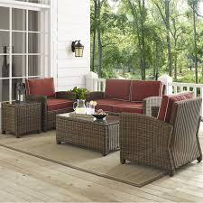 Wicker Patio Conversation Sets 230 Best Discounted Wicker Patio Furniture From Home And Patio