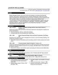 standard format resume standard format of resume paso evolist co