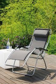 chaise relax lafuma lot de 2 fauteuils relax lafuma rsx ardoise rv