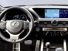 lexus cars interior all new 2016 lexus gs f has a 467hp 5 0 liter v8