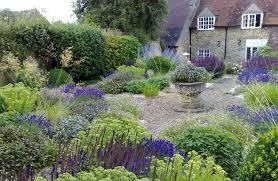 English Cottage Gardens Photos - alice bowe english landscape garden design