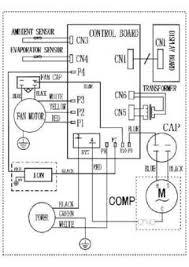 wiring diagram for frigidaire air conditioner u2013 readingrat net