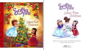 disney princess sofia sofia u0027s christmas