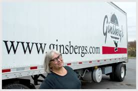 nancy fuller first husband ginsberg u0027s foodsblazing a trail the face of ginsberg u0027s foods