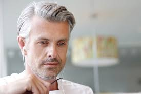 Kinds Of Hairstyles For Men by Great Haircuts For Men In Their 40s