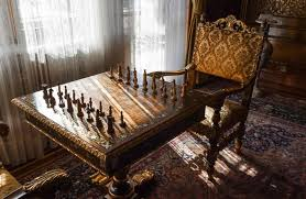 Kentucky Travel Chess Set images Checkmate kentucky governor 39 s comments about chess team irk residents jpeg