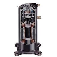 5 ton r 22 scroll compressor 460 volts 3 phase copeland