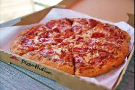 pizza hut hours opening and closing all store