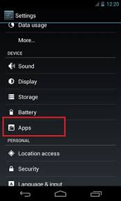 app hider android two ways to hide apps on android without rooting dr fone