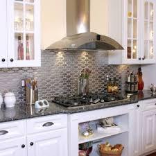 stainless kitchen backsplash stainless steel backsplash houzz
