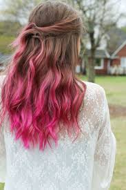 top 25 best pink hair highlights ideas on pinterest blonde pink