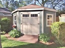 best 25 corner sheds ideas on pinterest corner summer house