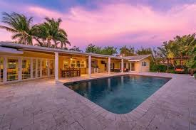 one story mansions distinctive one story home on triple lot florida luxury homes