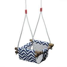 siege de balancoire pour bebe pellor balançoire siège en toile panier à l intérieur pour bébé 0