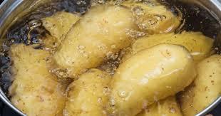 pomme de terre robe de chambre 10 façons de faire cuire une pomme de terre cuisine az