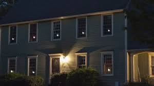 battery operated window lights led battery operated flickering window candles video gallery