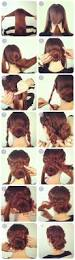 20 chic bun hairstyles we love hair style makeup and hair makeup