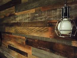 as is brand wood walls beautifully capture the aged distressed