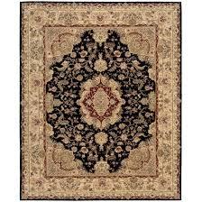 brown and tan area rug tan rug roselawnlutheran