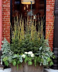 how to make winter garden planters colormag