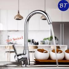 kitchen gooseneck automatic faucet china kitchen popular ro water kitchen faucet buy cheap ro water kitchen faucet