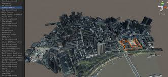 Bing Maps 3d Github Peted70 Geojsontomesh A Quick Look At 3d Mapping On