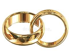 wedding rings together wedding rings isolated stock image image of happy 35089485