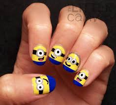 18 cute nail designs for little girls 1000 images about kids nail