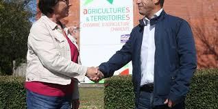 chambre d agriculture de la charente viande le choix des circuits courts en charente sud ouest fr