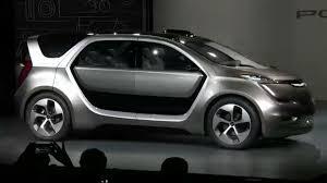Tesla Minivan Watch A Fully Autonomous Tesla Drive Itself On Public Streets
