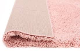 ultra thick super soft shag rug pink style my home