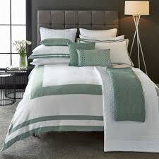 imperial cotton sateen bed linen 200 thread count bedding at