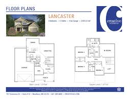 heritage homes floor plans heritage greens new homes in hudson wi by creative homes inc