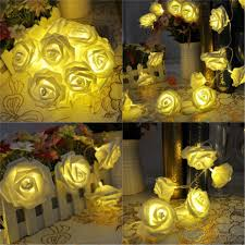 String Of Flower Lights by Online Get Cheap String Flower Lights Aliexpress Com Alibaba Group