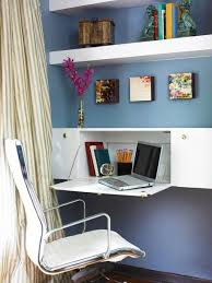 Small Space Office Ideas 20 Ways To Create A Home Office Space Midwest Living