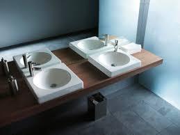 Duravit Double Vanity Washbasins Duravit