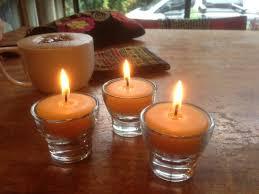 how long do tea lights burn pure australian beeswax tea lights votive candles happy flame