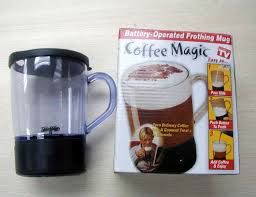 Coffee Magic welcome to uss promotional products for your business
