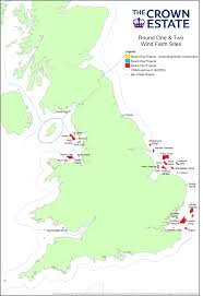 coastal process modelling for offshore wind farm environmental