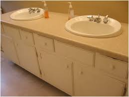 Narrow Bathroom Sink Vanity by Bathroom Marble Top Image Of Sink Cabinets For Rectangular