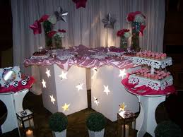 simple decorating ideas for 21st birthday party interior design