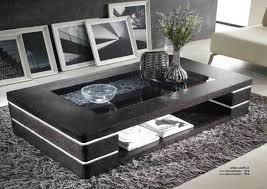Coffee Table With Storage Uk - modern coffee tables with storage uk modern wood coffee table