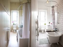a bathroom makeover before u0026 after kate la vie