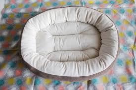 Homemade Dog Beds Diy Dog Bed Cover Weallsew