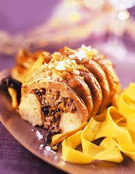 cuisiner rable de lapin râbles de lapin farcis aux morilles et au foie gras pour 4