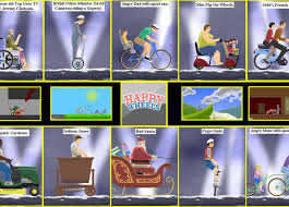happy wheels hacked full version all 25 characters wallpapers happy wheels 56