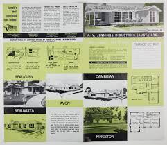 brochure a v jennings industries aust ltd u0027architect